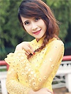 Asian woman Thi Lien Phuong from Ho Chi Minh, Vietnam