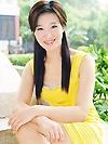 Asian woman Yanfen from Mudanjiang, China