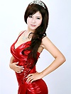 Asian Bride Feijuan from Changning, China