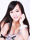 Asian Bride Simin from Zhuzhou, China