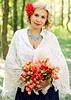 Russian single Irina from Odessa, Ukraine