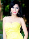 Asian woman Thuy Duong from Ho Chi Minh, Vietnam