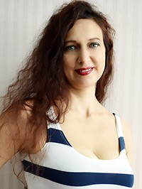 Single Galina from Kherson, Ukraine