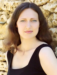 Single Galina from Kherson, Ukraine