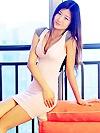 Asian woman Xiaoxia from Chongqing, China