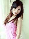 Asian woman Xiuqiu Zou from Changsha, China