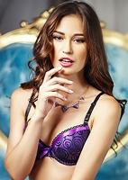 Russian single Elena from Kiev, Ukraine
