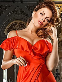 Russian single woman Ekaterina from Cherkassy, Ukraine