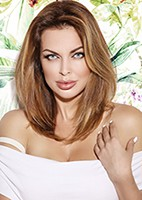 Russian single Ekaterina from Cherkassy, Ukraine