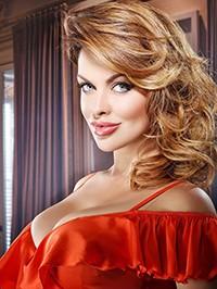 Russian woman Ekaterina from Cherkassy, Ukraine