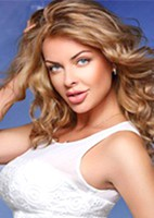 Ekaterina from Cherkassy, Ukraine