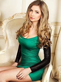 Single Elena from Donetsk, Ukraine