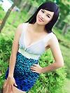 Asian lady Nina from Nanning, China, ID 35146