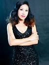 Asian woman Tao from Qinzhou, China