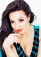 Russian single Anastasia from Nikolaev, Ukraine