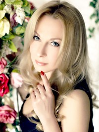 Russian single woman Irina from Donetsk, Ukraine
