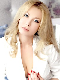 Russian Bride Irina from Donetsk, Ukraine