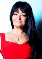 Russian single Yulia from Kharkov, Ukraine