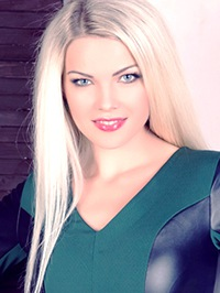 Single Irina from Pyatigorskoye, Ukraine