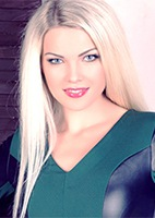 Russian single Irina from Pyatigorskoye, Ukraine