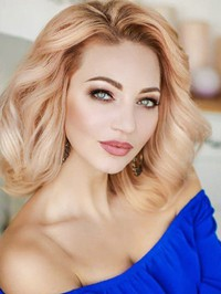 Russian single woman Natalia from Mariupol, Ukraine