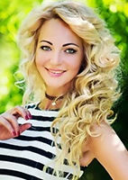 Russian single Natalia from Mariupol, Ukraine