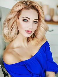 Russian woman Natalia from Mariupol, Ukraine