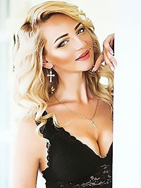 Single Natalia from Mariupol, Ukraine
