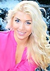 Russian single Julia from Donetsk, Ukraine