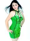 Asian woman Lifang from Nanning, China