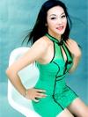 Asian woman Qun from Nanning, China