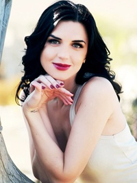 Russian single Valeria from Nikolaev, Ukraine