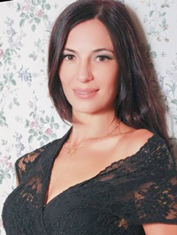 Single Milana from Poltava, Ukraine