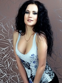 Russian single woman Victoria from Kharkov, Ukraine