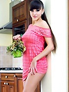 Russian Bride Anita from Dnepropetrovsk, Ukraine