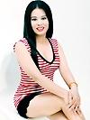 Asian woman Fang from Nanning, China