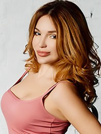 Russian woman Larisa from Dnepropetrovsk, Ukraine