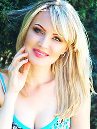 Single Natalia from Belitskoe, Ukraine