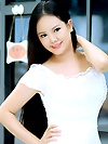 Asian Bride Min from Nanning, China