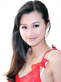 Single Dongmei (Beverly) from Zhanjiang, China