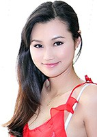 Asian lady Dongmei (Beverly) from Zhanjiang, China, ID 35824