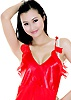 Russian single Dongmei (Beverly) from Zhanjiang, China