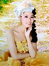 Asian woman Guikun from Harbin, China