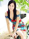 Asian woman Guifeng from Liyuan, China