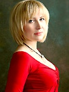 Russian Bride Ludmila from Irpen, Ukraine