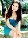 Asian Bride Ziling (Linda) from Xianyang, China