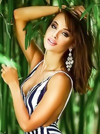 Russian Bride Valeria from Donetsk, Ukraine