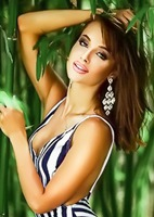Russian single Valeria from Donetsk, Ukraine