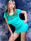 Russian Bride Maria from Nikolaev, Ukraine