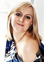 Russian single Tatiana from Chernevtsy, Ukraine